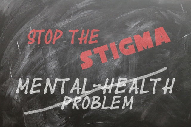 MENTAL HEALTH STIGMA AND IT'S CHALLENGES