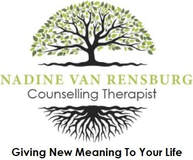 Nadine van Rensburg Counselling Therapist